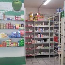Farmacia Santa Cruz Relaciones Exteriores img-3