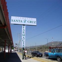 Farmacia Santa Cruz Relicario img-0