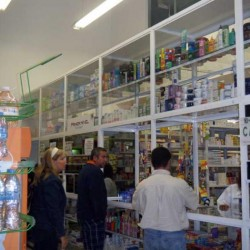 Farmacia Santa Cruz Relicario img-2
