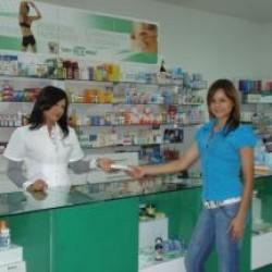 Farmacia Santa Cruz Santa María img-1