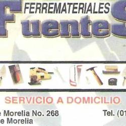 Ferremateriales Fuentes img-0