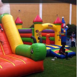 Festeja Rockolas, Inflables y Futbolitos img-7