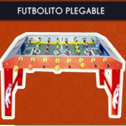 Festeja Rockolas, Inflables y Futbolitos img-9