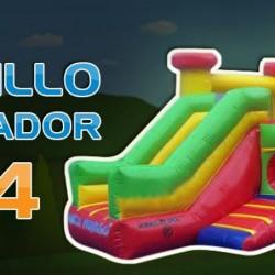 Festeja Rockolas, Inflables y Futbolitos img-3