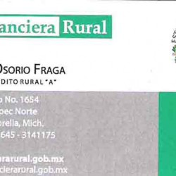 Financiera Rural img-0