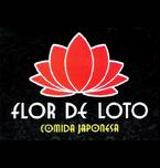 Logo de Flor de Loto