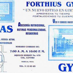 Forthius Gym img-0