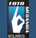 Logo de Fotomecánica Bolaños