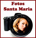 Logo de Fotos Santa María