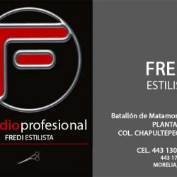 Fredi Estilista img-0