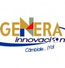Logo de Genera Innovación