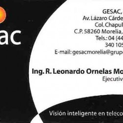 Gesac, S. A. de C. V. img-0