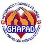 Logo de Ghapad Refugio LuvaYu
