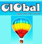 Logo de Global Agencia de Viajes