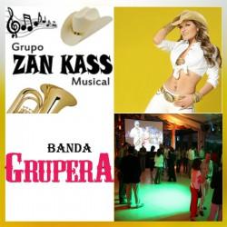 Grupo Zan-Kass Musical img-0