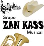 Logo de Grupo Zan-Kass Musical