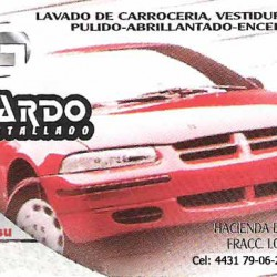 Guajardo Auto Detallado img-0
