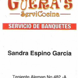 Gueras Servicocina img-0