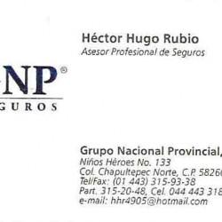 Hector Hugo Rubio img-0