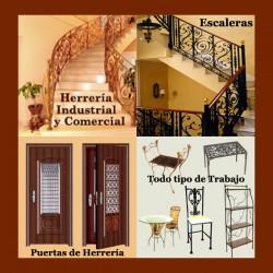 Herrería Industrial y Comercial img-0