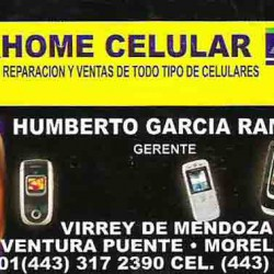 Home Celulares img-0