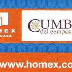 Homex img-0