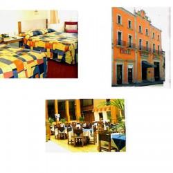 Hotel Morelia Imperial img-0
