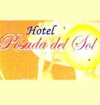 Logo de Hotel Posada del Sol