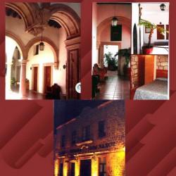 Hotel Posada Don Vasco img-0