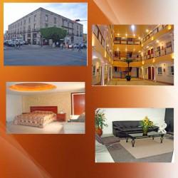 Hotel Real Madero img-0