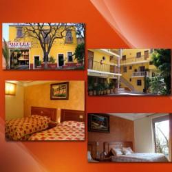 Hotel Rincón Tarasco img-0