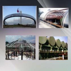 Idesa Ingeniería en Domos y Estructuras S.A de C.V img-0
