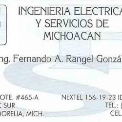 Ingeniería Eléctrica y Servicios de Michoacán img-0