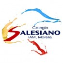 Logo de Instituto Salesiano Antonio De Mendoza de Morelia
