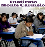 Logo de Instituto de Estudios Superiores Monte Carmelo