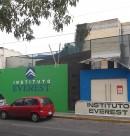 Logo de Instituto Everest
