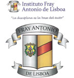 Logo de Instituto Fray Antonio de Lisboa