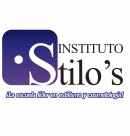 Logo de Instituto Stilo´s Morelia