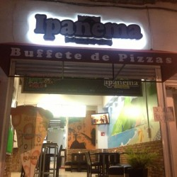 Ipanema Pizza Buffete img-14