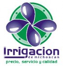 Logo de Irrigación de Michoacán SA de CV