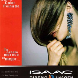 Isaac Estilo y Belleza img-0