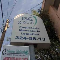 ISG Global img-0