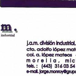J.a.m. división industrial S. A de C. V. img-0