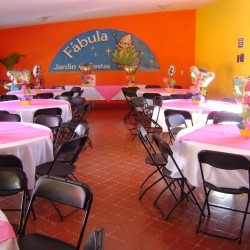 Jardín de Fiestas Fábula img-16
