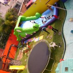 Jardín de Fiestas Fábula img-17