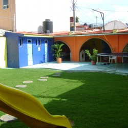 Jardín de Fiestas Fábula img-11