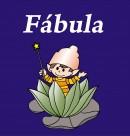 Logo de Jardín de Fiestas Fábula