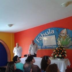 Jardín de Fiestas Fábula img-7