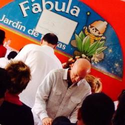 Jardín de Fiestas Fábula img-6