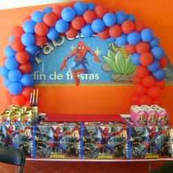Jardín de Fiestas Fábula img-15